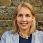 Future of London team, Jane Jones headshot
