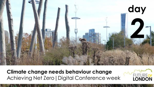 Achieving Net Zero Conference catch-up day 2