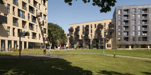 City Park West, community, connection and covid-19
