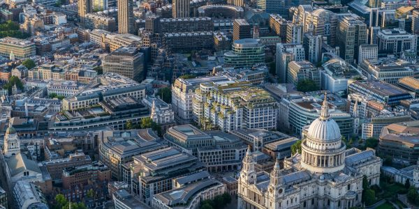 Transforming BT Building: what new building will look like