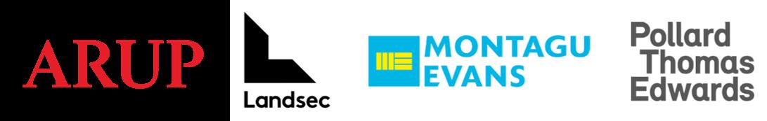 Achieving Net Zero sponsor logos