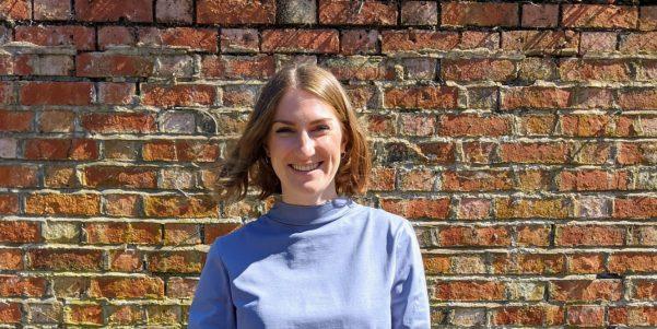 mentee blog: Sarah birt, Sarah birt image