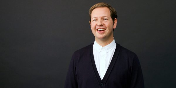Leading for way for cities #2: Adam Cossey - The future of civic centres