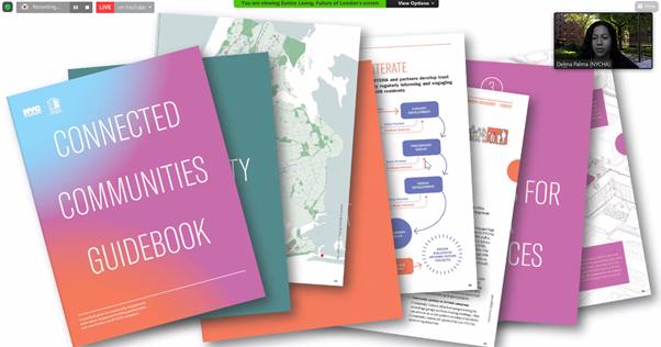 Connected Communities guidebook